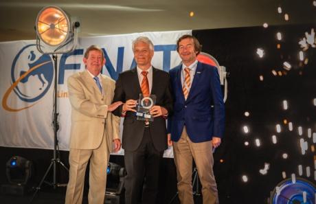 Wieder Dreifacherfolg für CARINI beim internationalen FINAT Etikettenwettbewerb