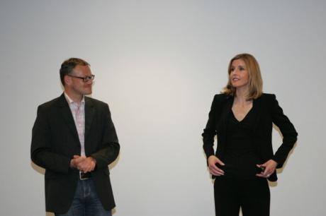 Körpersprache: Wirkung.Immer.Überall. Vpack Event mit Starreferentin Monika Matschnig