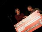 Vpack unterstützt Krebshilfe Vorarlberg