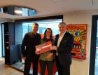Wir unterstützen das W*ORT in Lustenau