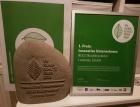 BuLu bei VN Klimaschutzpreis 2018 mit dem 1. Platz ausgezeichnet