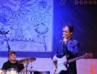 "Vpack Blues Night ""Pop Art Chamber"""