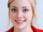 Herzliche Gratulation an Vize-Miss Katharina
