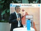 Vpack-Sprecher Harald Dür stellte das Projekt vor.