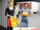 Unsere Condomerie - auch bei der Dornbirner Herbstmesse