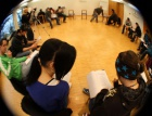 Aufbauseminar für Lehrlinge im 2. Lehrjahr - St. Arobgast