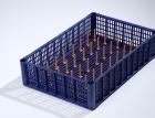 FRIES Industriekorb tech-rack custom
