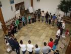Vpack - Einstiegsseminar für neue Lehrlinge 2012/13